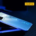 Смартфон realme 8 Pro с камерой 108 Мп уже в продаже