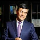 Арманжан Байтасов занял пост председателя Forbes Russia
