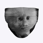 Нескучные маски: Дэвид Линч выпустил свою коллекцию медицинских масок
