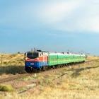 На участке «Шымкент – Арысь – Тимур» задержано движение поездов
