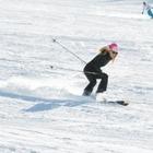 Алматинских школьников бесплатно научат кататься на лыжах