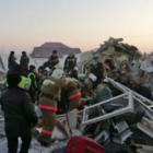 На борту разбившегося самолета Bek Air были граждане Украины, Кыргызстана и Китая