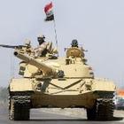 По американской военной базе в Ираке выпустили пять ракет