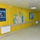 В СКО открыли новую инфекционную больницу