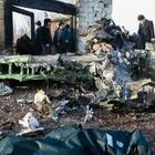 Спецслужбы о крушении лайнера в Иране: К аварии привела техническая неполадка