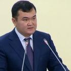 Женис Касымбек назначен акимом Карагандинской области
