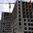 Акимат: Строительство в центре Алматы приостановили