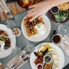 Шум может испортить впечатление от еды