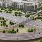 Три новые развязки построят в Алматы к 2021 году
