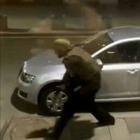 В Москве произошла перестрелка у здания ФСБ