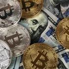 Курс биткоина превысил 50 тысяч долларов