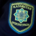 Генпрокуратура снова призвала казахстанцев не участвовать в несанкционированных акциях