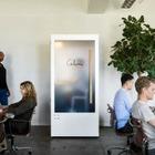 Американский стартап показал, как можно отдохнуть в офисе