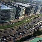 После улучшения эпидобстановки в Алматы на выходные будут перекрывать пять центральных улиц