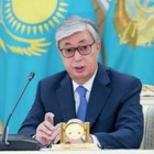 Токаев назвал виновных во второй волне коронавируса