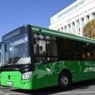 В Алматы увеличится количество общественного транспорта