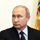 Владимир Путин — о территориальных подарках русского народа