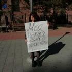 В Костанае задержали активистов Oyan, Qazaqstan