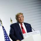 Трамп просит вернуть Россию в G7