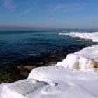 Каспийское море может сильно обмелеть до конца 21 века