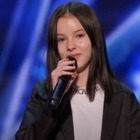 Данэлия Төлешова America's Got Talent шоуына қатысып жатыр