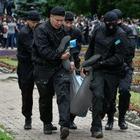 Полиция отказывается сообщать о состоянии задержанных в Алматы