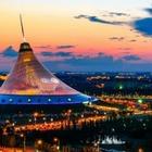 Астана снова в «желтой» зоне по темпам распространения коронавируса
