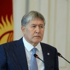 Алмазбека Атамбаева обвиняют в убийстве