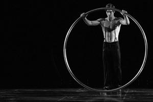 «Я работаю в Cirque Du Soleil»: Казахстанец о том, как попасть в лучший цирк мира