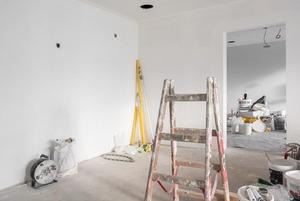 И мебель целая, и руки чистые: Как подготовить квартиру к ремонту