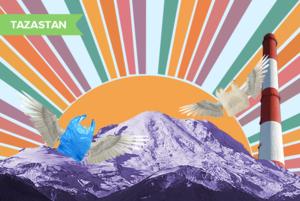 15 материалов о загрязнении в Казахстане и о том, что с ним делать