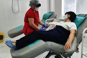 Из рук в руки: Как устроена процедура переливания крови