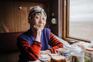 Я приехал из Германии и объездил Казахстан за 16 дней