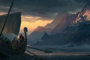 Скейтбординг или морские набеги с викингами: Игры этой осени