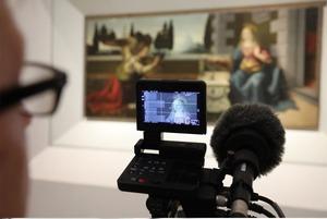 Лекция об Элвисе, фильм про да Винчи и балет под рок-оперу