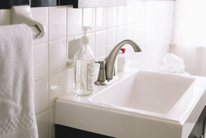 Как починить сантехнику своими руками