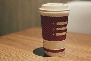 My cup, please: Движение за отказ от одноразовых кофейных стаканов