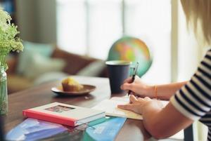 Как сохранить уровень английского после курсов?