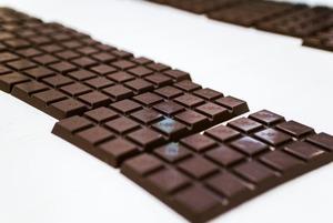 Как делают «Казахстанский шоколад»?