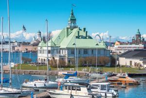 Сколько стоит жизнь в Финляндии, Хельсинки