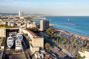 Сколько стоит жизнь в Барселоне?