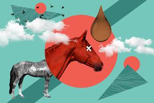 «Капля никотина убивает лошадь»: Откуда взялась фраза и кто проводил исследования на животных