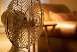 Как комфортно работать в жару