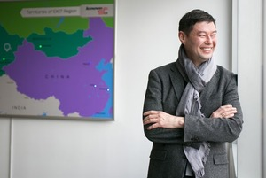 Альнур Ермагамбетов: Как построить здоровую атмосферу на работе для женщин в Казахстане