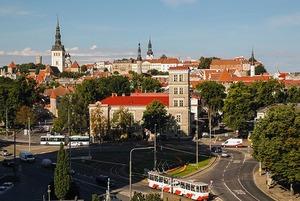 Сколько стоит жизнь в Эстонии