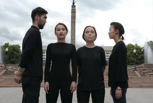 Искусство протеста: Семь видео казахстанской весны