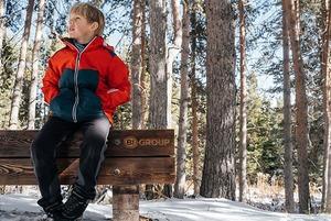 Как обезопасить горные маршруты без вреда экосистеме