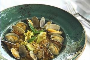 Рыбное место: Где есть морепродукты в Алматы?