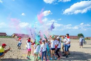 Костры и романтика: 11 детских лагерей в Алматинской области