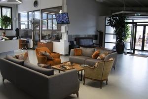 Как выглядит офис РТС Decaux
